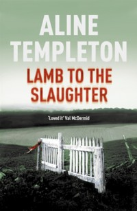cover - Lamb to the Slaughter