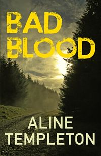 Bad Blood Aline Templeton